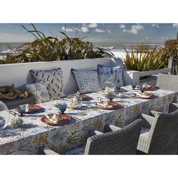 panama puffin 1 perlgrau maritime dekostoffe. Black Bedroom Furniture Sets. Home Design Ideas