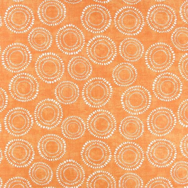Halbpanama Embankment – rotorange – Muster