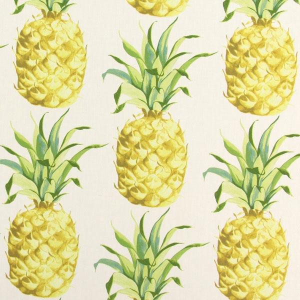 Halbpanama Ananas 2 - Prestigious Textiles- stoffe.de
