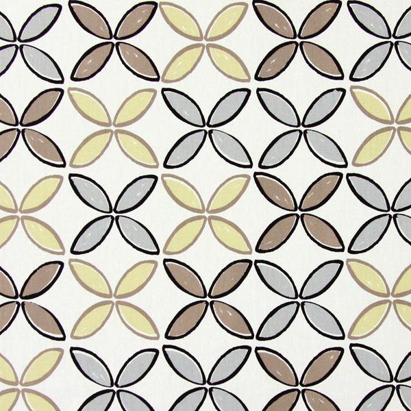 Pop 1 - Tessuti arredo a fiori- tessuti.com
