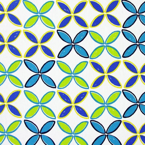 Pop 5 - Tessuti arredo a fiori- tessuti.com
