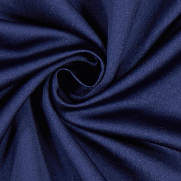 tissu d ameublement et de d coration satin royality bleu tissus de marque. Black Bedroom Furniture Sets. Home Design Ideas