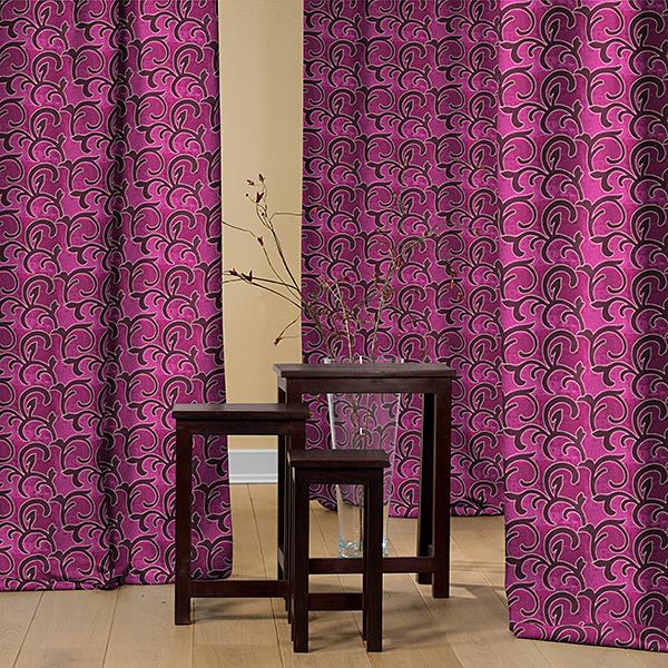 Tessuto arredo velluto salerno pink for Arredo negozi salerno