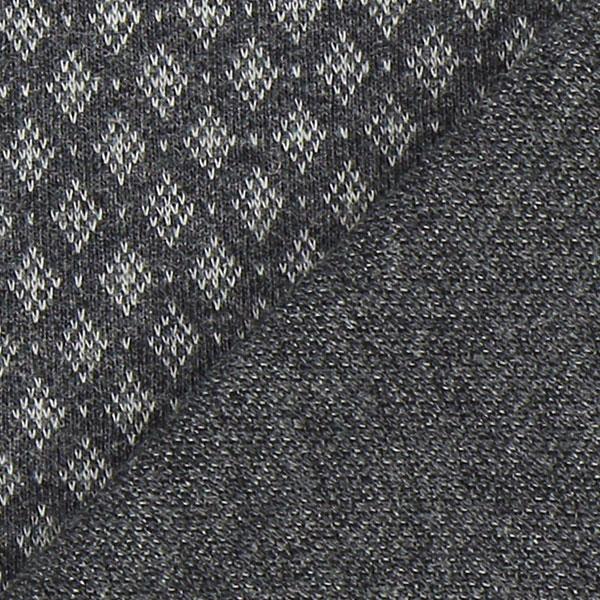 interlock jersey quader schwarz interlock jersey. Black Bedroom Furniture Sets. Home Design Ideas