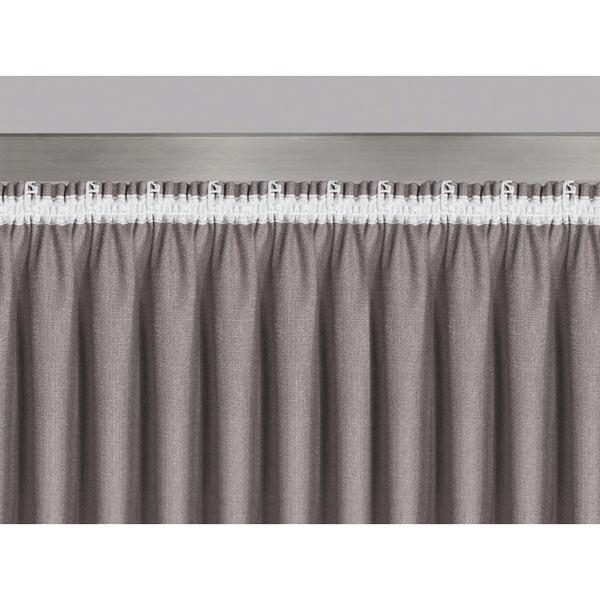 kr uselband trevira cs 30mm wollweiss gerster. Black Bedroom Furniture Sets. Home Design Ideas