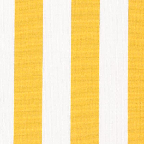 Tela Per Tende Da Esterno.Tessuto Da Esterni Tende Da Sole Righe Toldo Bianco Giallo