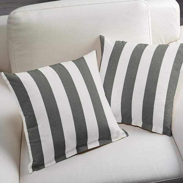 Tessuto da esterni tende da sole righe toldo bianco - Tessuti tende da sole per esterni ...