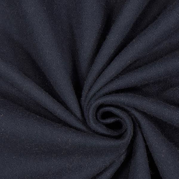 tissu de manteau 80 laine navy tissus de laine. Black Bedroom Furniture Sets. Home Design Ideas