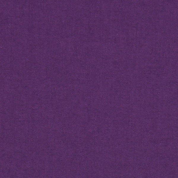 Classic Cotton - aubergine