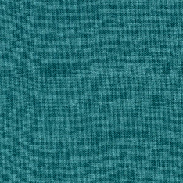 Cotone cretonne Kay – verde petrolio - Cretonne- tessuti.com