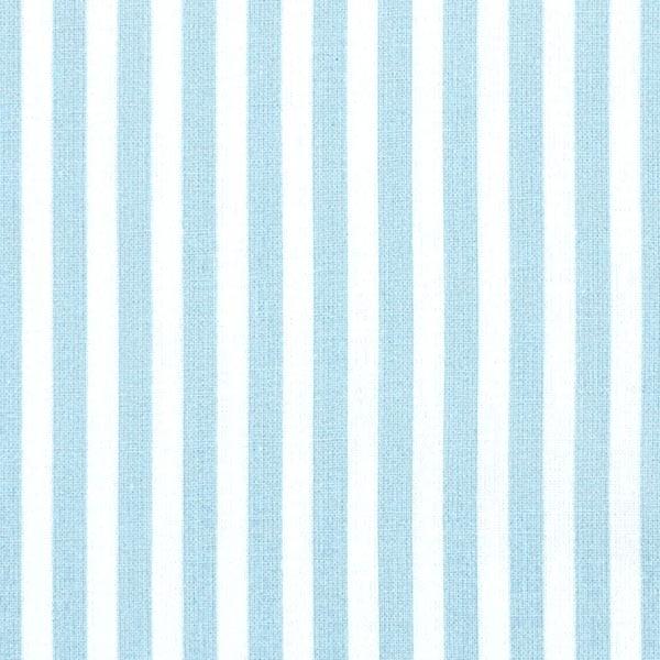 Classic Stripes - babyblau - Muster