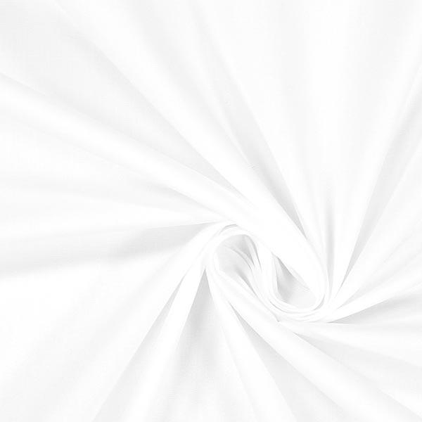Tula Bio-Baumwolle – weiss – GOTS zertifiziert -