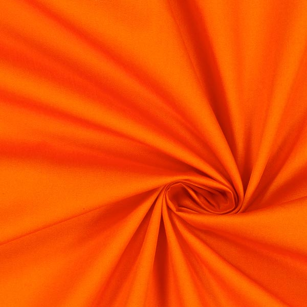 Tula Bio-Baumwolle – orange – GOTS zertifiziert -