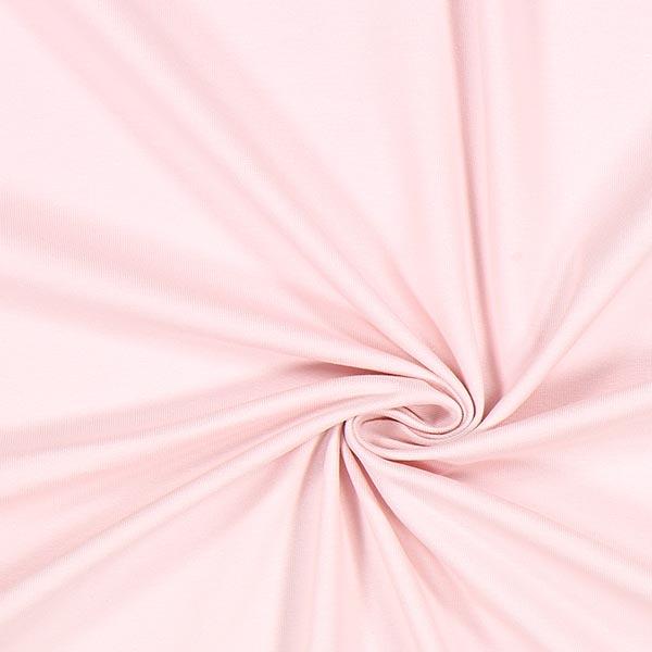 Rosafarbener Bio-Jersey von Tula