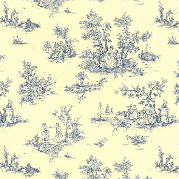 Toile de jouy 1 toile de jouyfavorable buying at our shop - Edredon toile de jouy ...