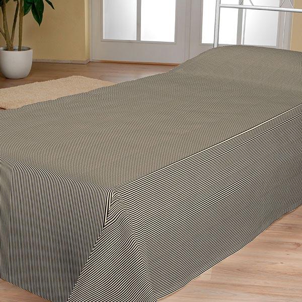 toile de jouy rayures 3 tissus pour rideaux. Black Bedroom Furniture Sets. Home Design Ideas