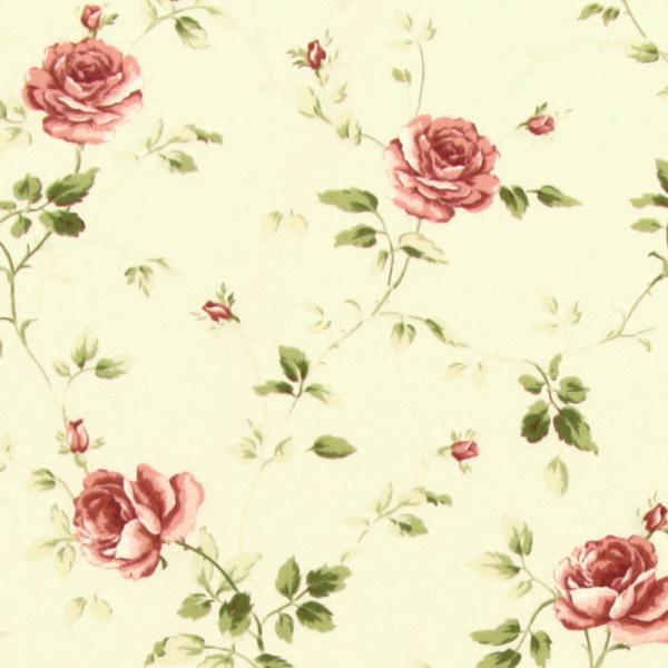 Country rose 4 tessuti per decorazione in offerta - Tessuti country per cucina ...