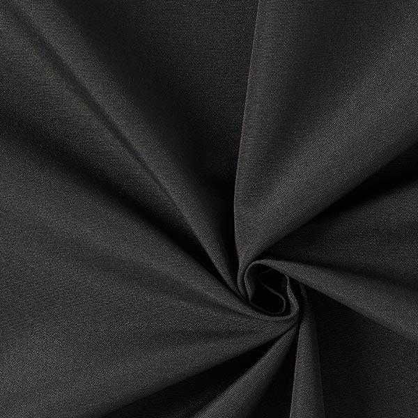 tissu de d coration ext rieur teflon noir tissus pour ext rieur. Black Bedroom Furniture Sets. Home Design Ideas