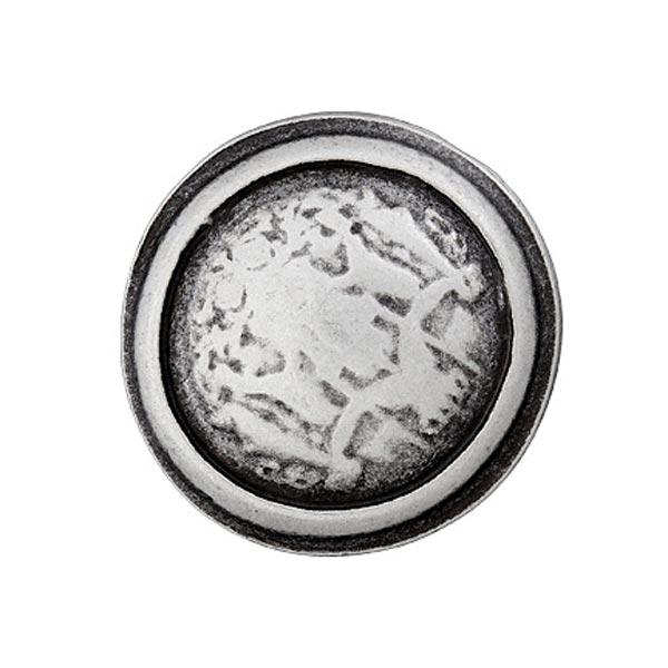 Metallknopf Wappen 15