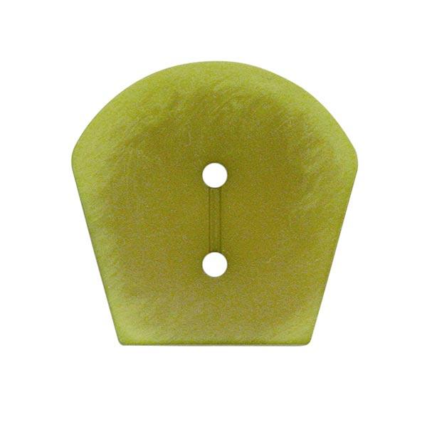 Polyesterknopf Strick 2 – pistazie