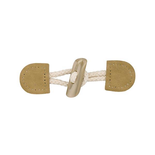Duffle Coat Fastener - Plastic 3 - Toggle Closuresfavorable buying ...