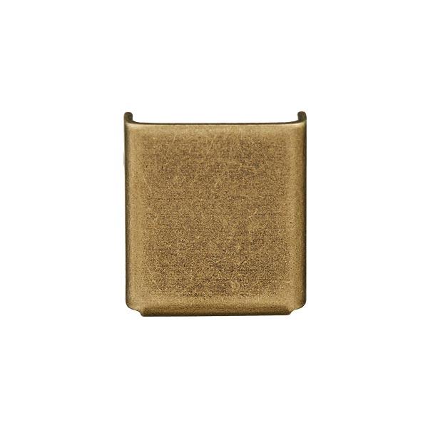 Kordelende [8 mm] - altgold