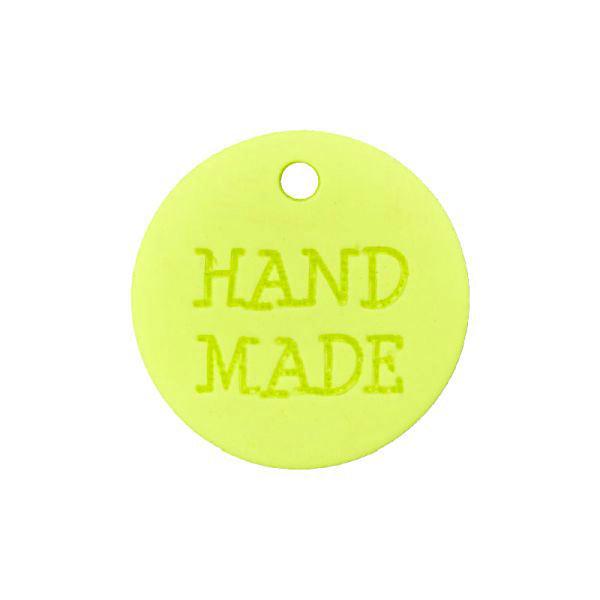 """Zierteil """"Hand Made Neon 1"""