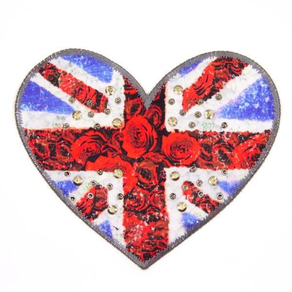 Applikation – British Heart