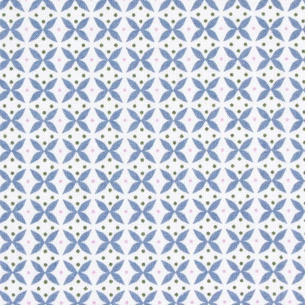 Lovely Fenton - blaugrau