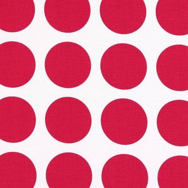 Fenton Dots - weiss