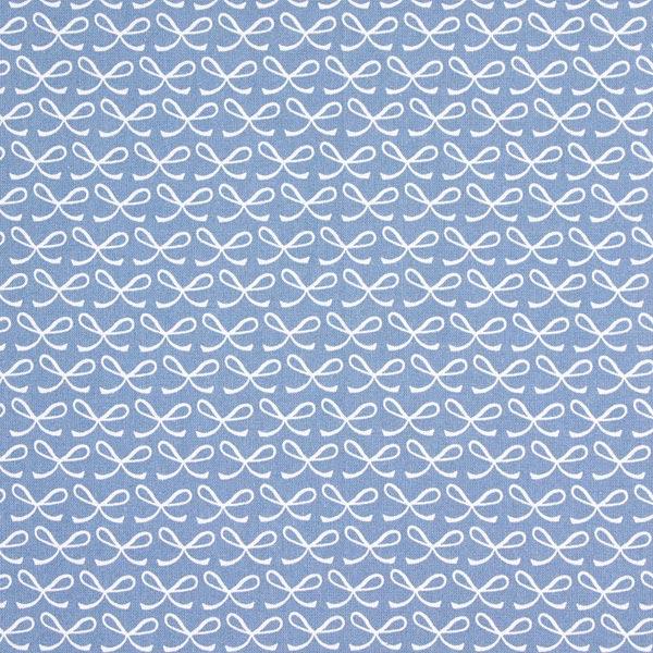 Fenton Bow - blaugrau