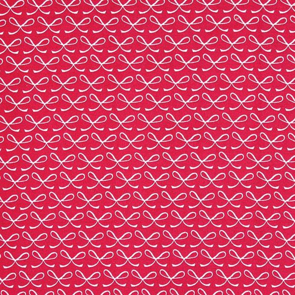 Fenton Bow - pink
