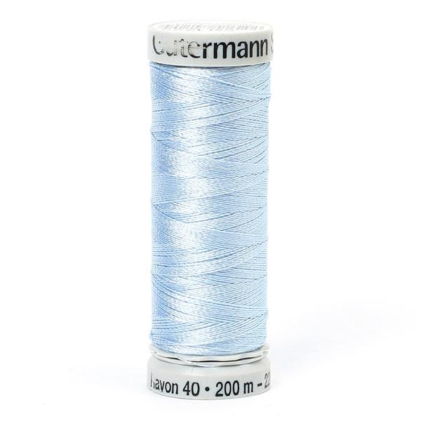 Rayon 40 | 200 m | Gütermann (1223) - blau