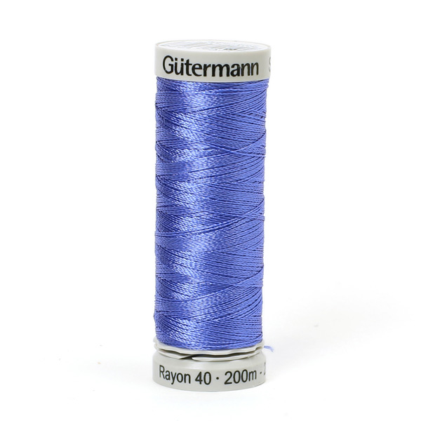 Rayon 40 | 200 m | Gütermann (1226) - blau