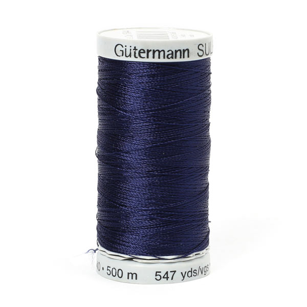 Rayon 40 Machine Embroidery Thread 1044 500 M Gtermann
