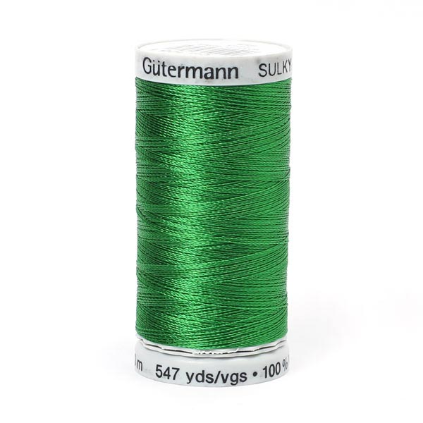 Rayon 40 Machine Embroidery Thread 1051 500 M Gtermann