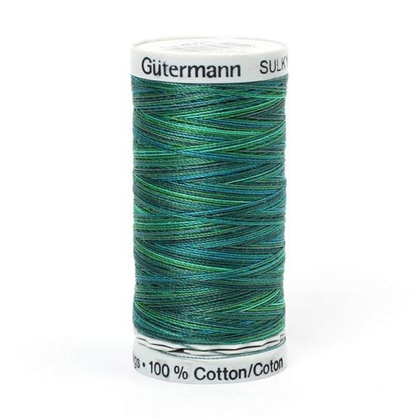 Cotton 30 | 300 m | Gütermann (4021) - Farbmix