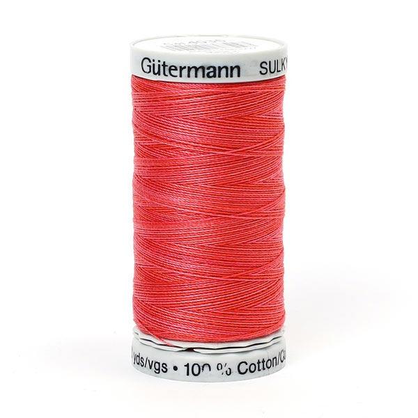 Cotton 30 | 300 m | Gütermann (4035) - Farbmix