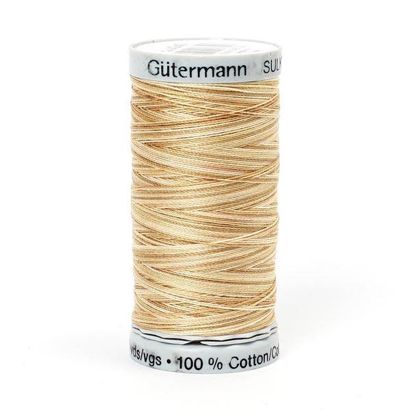 Cotton 30 Maskinbroderitråd (4040) | 300 m | Gütermann SULKY