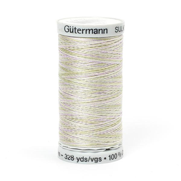 Cotton 30 | 300 m | Gütermann (4072) - Farbmix