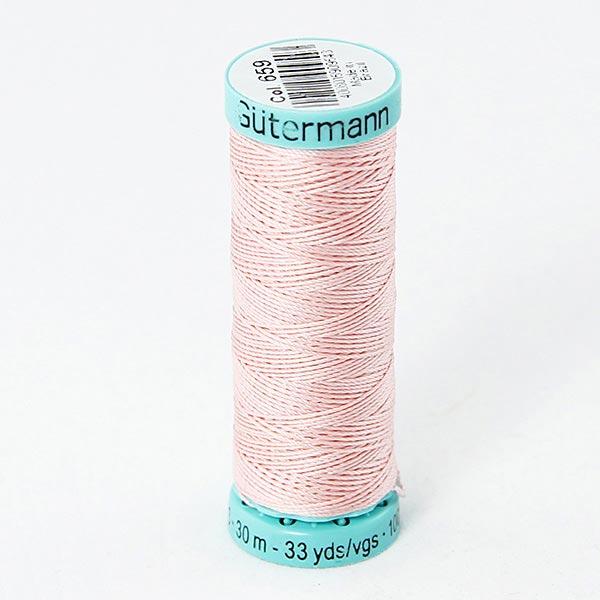 Gütermann Zierstich- & Knopflochfaden R 753 (659)