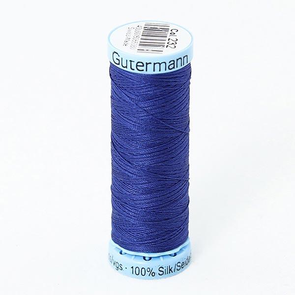 Gütermann S 303 (232) - blau