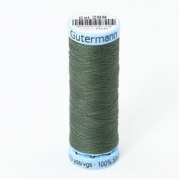 Gütermann S 303 (269) - oliv