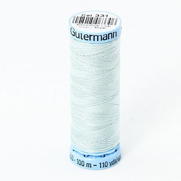 Gütermann S 303 (331) - aquablau