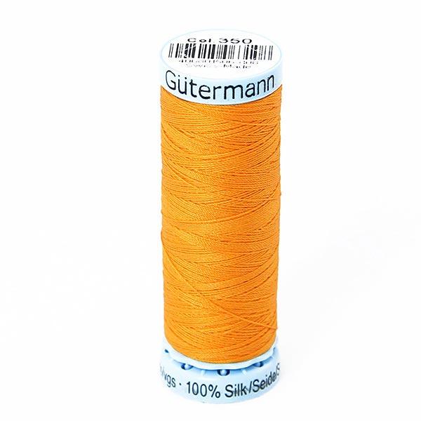 Gütermann S 303 (350) - orange