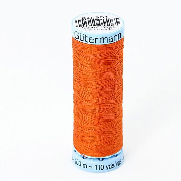 Gütermann S 303 (351) - orange
