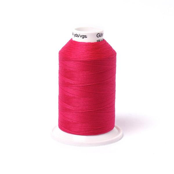 Gütermann Miniking No 120 (382) - hot pink