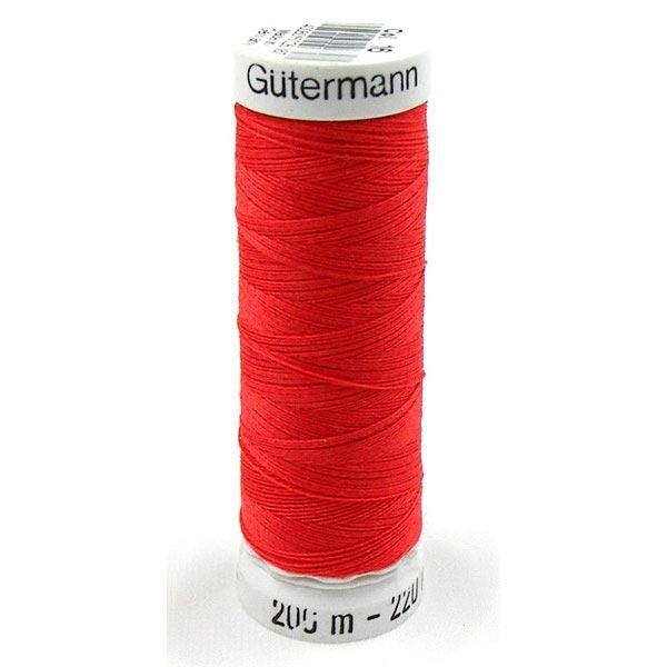 Gütermann Allesnäher (016) - rot
