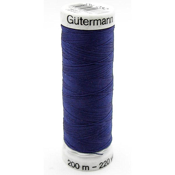 Gütermann Allesnäher (232) - blau