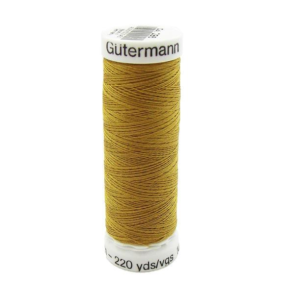Gütermann Allesnäher (286) - gelb